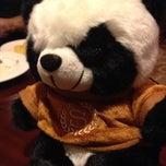 Photo taken at Sheraton Chengdu Lido Hotel by sheri s. on 11/25/2014