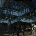 Photo taken at Jacob K. Javits Convention Center by Justin M. on 3/5/2013