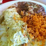 Photo taken at Pineda Tacos by Stacia V. on 12/8/2012