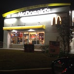 Photo taken at McDonald's by Larry R. on 12/15/2013