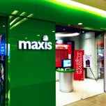 Photo taken at Maxis Centre by OneSofazr I. on 4/7/2015
