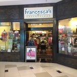 Photo taken at Francesca's by Garth M. on 3/23/2014
