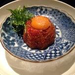Photo taken at 石松燒肉 by Natalie C. on 7/5/2014