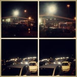 Photo taken at Main Gate Kuantan Port by Syed Ahmad M. on 10/15/2013