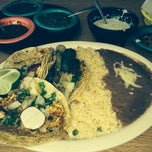 Photo taken at Mi Taco by Adam Y. on 11/27/2013