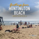 Photo taken at City of Huntington Beach by Sandro P. on 5/3/2013