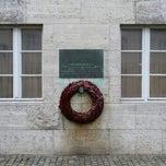 Photo taken at Gedenkstätte Deutscher Widerstand   German Resistance Memorial Center by Pierre on 5/13/2015