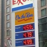 Photo taken at Exxon by Da_Badguy™ on 6/8/2013