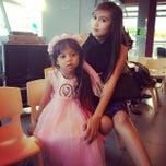 Photo taken at KFC by Valent H. on 9/20/2014