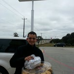 Photo taken at Discount Tire® Store by Ruth H. on 11/23/2013