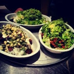 Photo taken at Chipotle Mexican Grill by Jig S. on 10/20/2012
