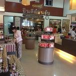 Photo taken at ร้านคุณแม่จู้ by Pan P. on 12/5/2012
