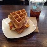 Photo taken at Tynan Coffee & Tea by Daniel K. on 6/1/2013