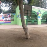 Photo taken at Parque Zonal Huascar by Pierina N. on 12/29/2014