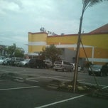 Photo taken at Carrefour by Yuliana S. on 1/19/2014