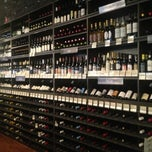 Photo taken at Buzz Wine Beer Shop by Matthew L. on 12/22/2012