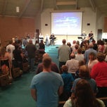 Photo taken at Crosspoint Westbrook by Andy A. on 7/7/2013