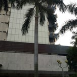 Photo taken at PT Indonesia Power Kantor Pusat by Tanti R. on 11/17/2014