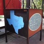 Photo taken at Interurban Railway Museum by VisitPlano on 5/2/2014
