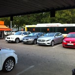 Photo taken at Sixt rent a car by Anas A. on 10/11/2013