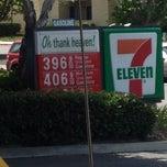 Photo taken at 7-Eleven by Tawmis L. on 6/1/2013