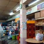 Photo taken at Chun Sheng Yuan Eating House by James S. on 11/26/2014