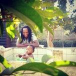 Photo taken at Nairobi Chapel by Deejayceleb on 4/2/2015