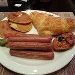 Photo taken at Utsav Family Restaurant by Jack P. on 5/6/2014