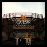 Photo taken at Canoas Shopping by Marcelo N. on 8/14/2013