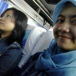 Photo taken at PO. Nusantara by Fitria H. on 8/14/2013