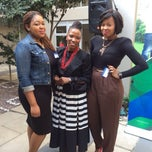 Photo taken at Docklands Hotel by Nothando T. on 8/1/2014