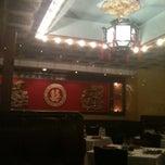 Photo taken at Princess Garden Restaurant by Carter S. on 3/15/2013