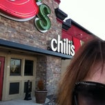 Photo taken at Chili's Grill & Bar by Tracey F. on 3/9/2013
