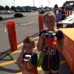 Photo taken at The Home Depot by David M. on 7/6/2013