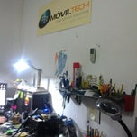 Photo taken at Moviltech Smartphone Solutions by Johnathan D. on 10/22/2013