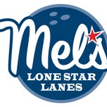 Photo taken at Mel's Lone Star Lanes by Mel's Lone Star Lanes on 11/13/2013