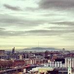 Photo taken at AOL Ireland by Seán S. on 2/19/2014