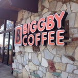Photo taken at Biggby Coffee by Mark M. on 10/25/2012