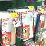 Photo taken at PetSmart by Ryan M. on 6/28/2012