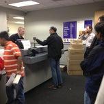 Photo taken at FedEx Ship Center by Joshua R. on 3/17/2012