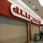 Photo taken at Cinemark by Felipe P. on 6/7/2012