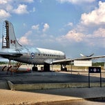 Photo taken at Canada Aviation and Space Museum by Tin S. on 8/4/2012