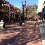Photo taken at Historic Market Square San Antonio by Paige V. on 2/19/2012