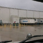 Photo taken at Walmart Distribution by Roosevelt D. on 6/7/2012