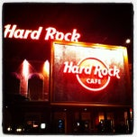 Photo taken at Hard Rock Live Orlando by Kenny C. on 4/26/2012
