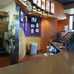 Photo taken at Taco Bell by Rufus S. on 9/1/2012