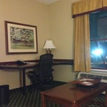 Photo taken at Hampton Inn Atlanta NE by Kristi F. on 6/28/2012