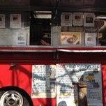 Photo taken at Georgie's Coffee Truck by Scott W. on 3/22/2012