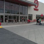 Photo taken at Target by Bill C. on 4/28/2012
