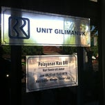 Photo taken at BRI Gilimanuk by Pratiwi S. on 5/7/2012